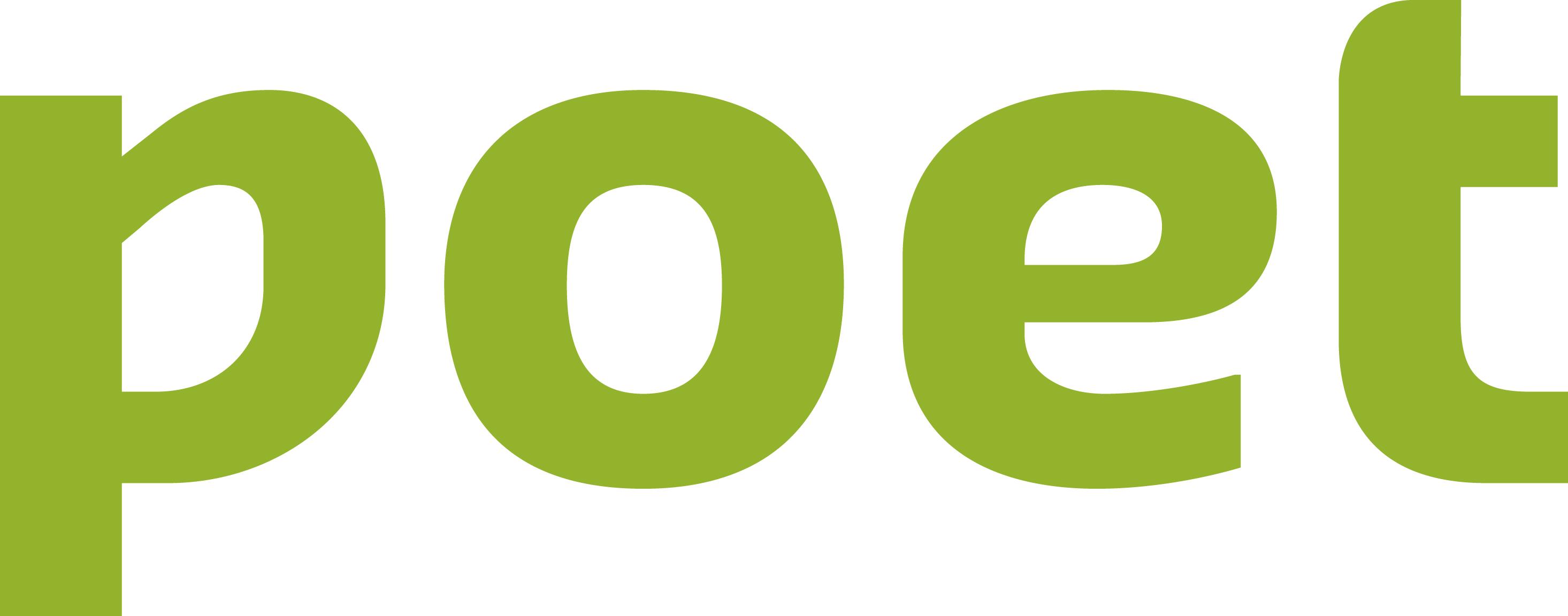 Poet Logo